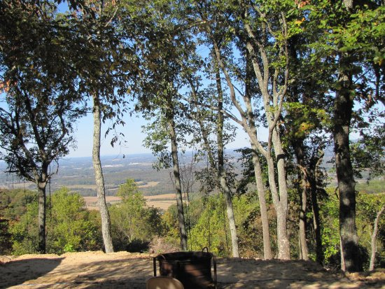 Belvidere, TN: mountain views