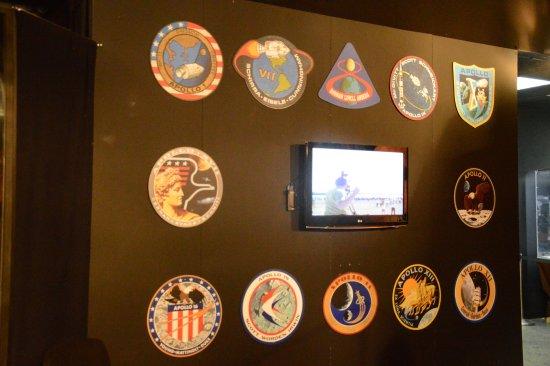 Volandia Parco e Museo del Volo Malpensa: LE MISSIONI DI APOLLO