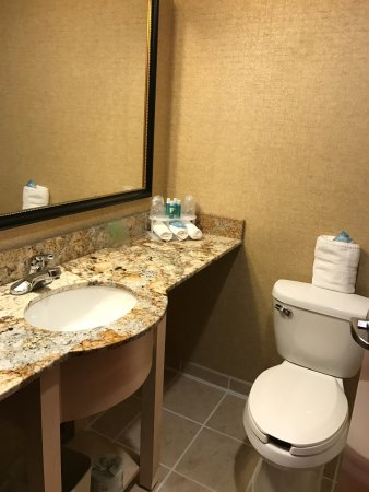 Holiday Inn Express New York City-Wall Street Εικόνα