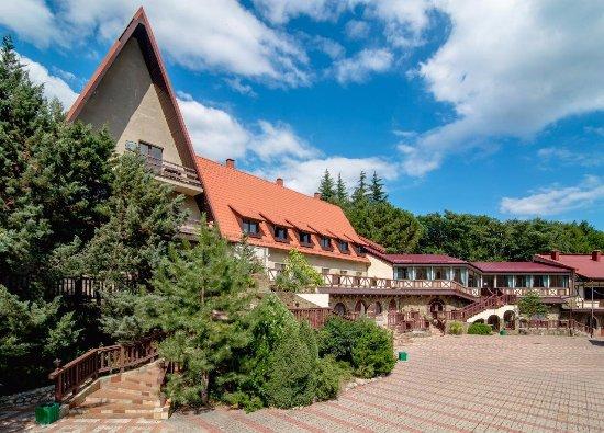 Hotel Polyana Skazok