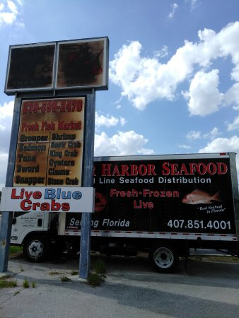 Img 20170420 155253 picture of cowboy crab and for Fish restaurant fort myers