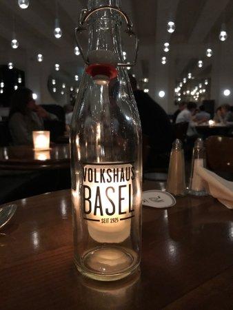 Brasserie Volkshaus Basel : photo3.jpg