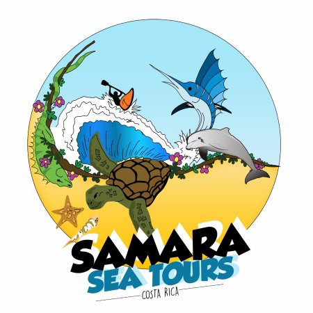 Samara Sea Tour