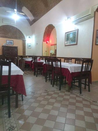 Bernalda, Italy: Sala