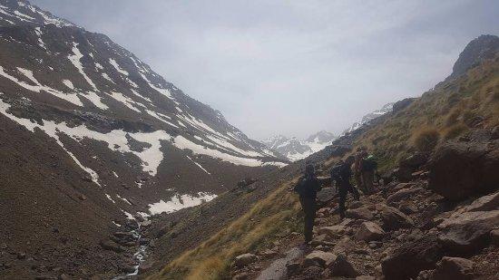 Imlil, Morocco: Mount Toubkal trek