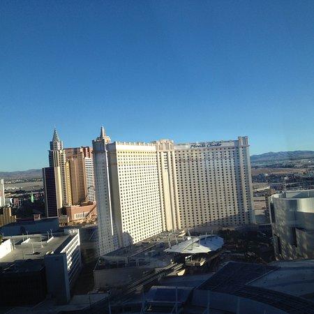 aria resort and casino tripadvisor