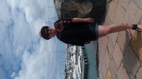 Marina Rubicon: 20170420_161616_large.jpg