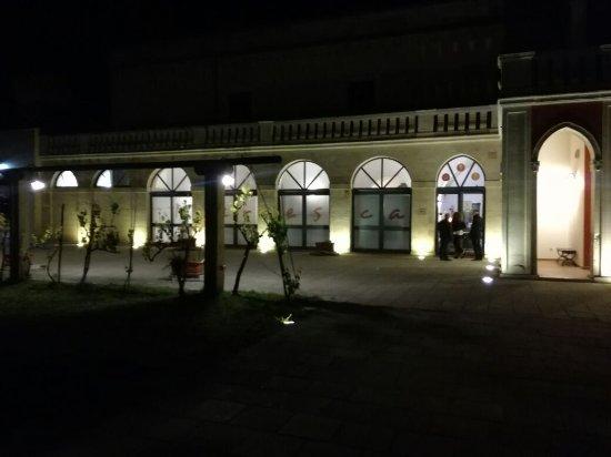 Arnesano, Italie : Maresca Ristorante