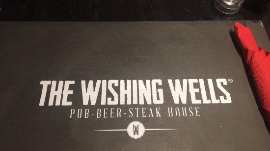 Spresiano, Italia: Wishing Wells Steakhouse