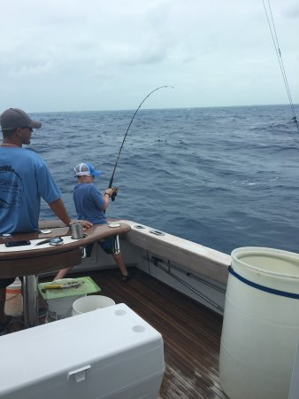 Chelsea charters florida keys fishing islamorada all for Florida keys fishing charters