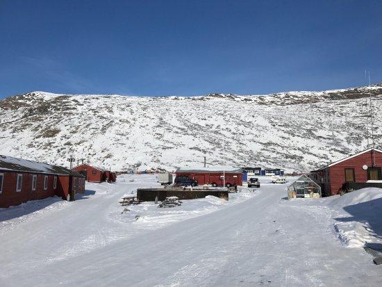 Kangerlussuaq, Grenlandia: photo1.jpg