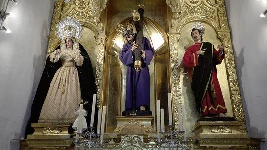 Iglesia de la Asuncion: IMG_20170422_200448_large.jpg