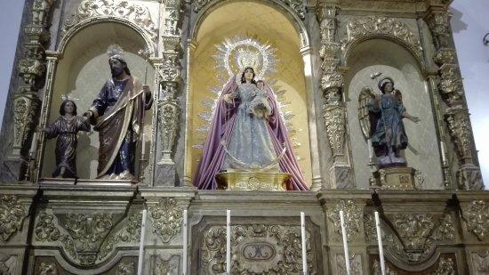 Iglesia de la Asuncion: IMG_20170422_200121_large.jpg