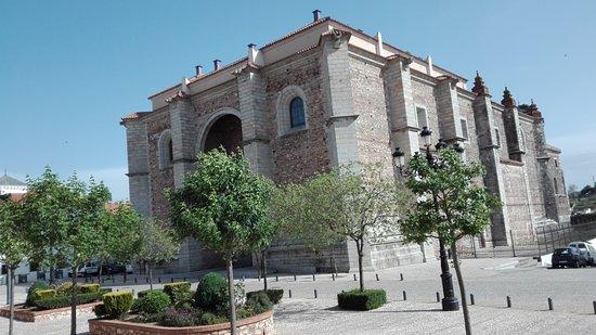 Iglesia de la Asuncion: IMG_20170422_105803_large.jpg