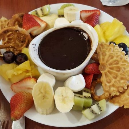 Lititz, PA: Fondue for two