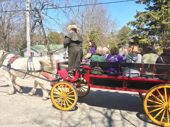 Door County Trolley: photo0.jpg