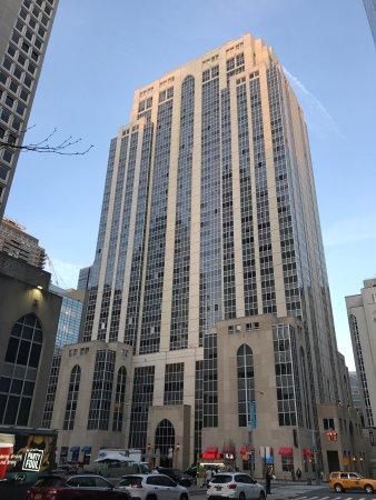 New York Presbyterian Guest Facility: photo0.jpg