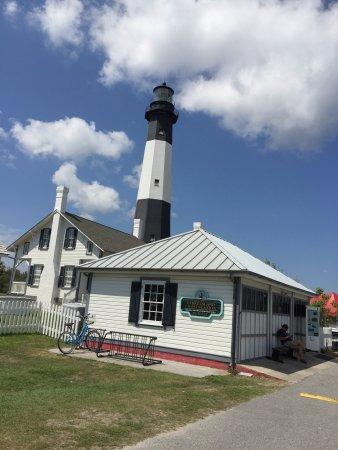Tybee Island Lighthouse Museum照片