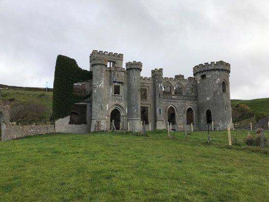 Clifden Castle 사진