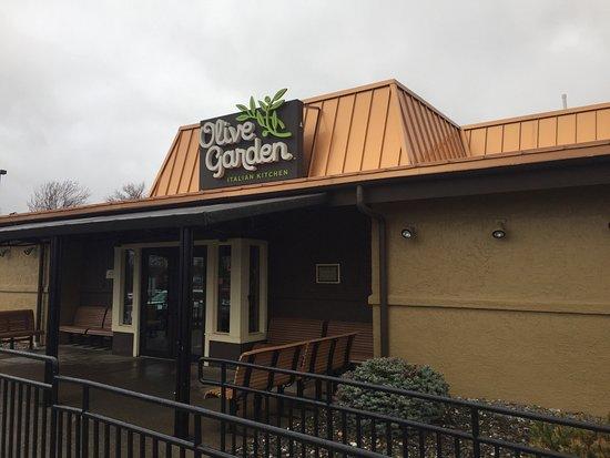 Olive Garden Bangor Menu Prices Restaurant Reviews Tripadvisor