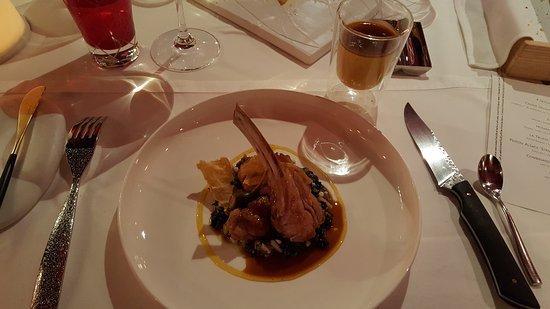 20170219 223509 001 photo de la table du - Restaurant riquewihr table du gourmet ...