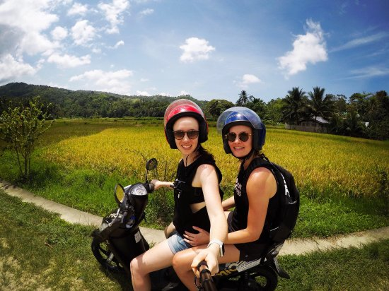 Baclayon, Filippinerne: photo0.jpg