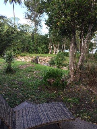 Furneaux Lodge: photo1.jpg