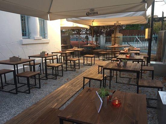 Bao Bar Santiago Providencia Restaurant Reviews Photos