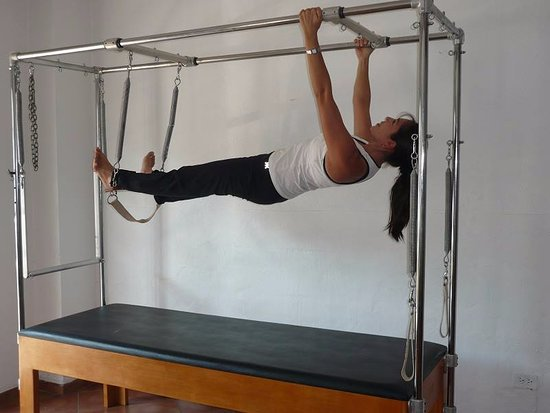 Yoga Vallarta: Pilates aids in the rehab from knee, hip, back and other surgeries.