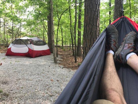 Winder, GA: Fort Yargo State Park