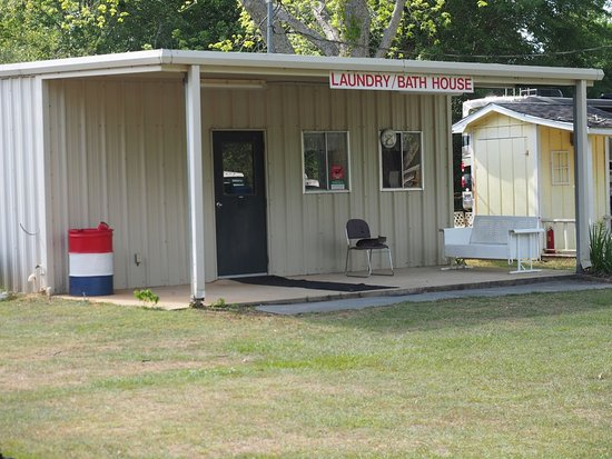 Payne S Rv Park Campground Reviews Theodore Al