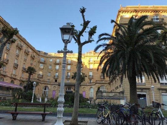 瑪利亞克里斯蒂娜酒店照片