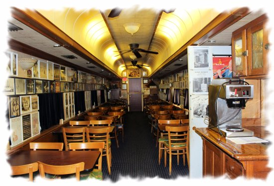 Bob S Train Sarasota Restaurant Reviews Photos Phone