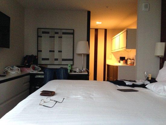 room 6308 picture of residence inn new york manhattan central park rh tripadvisor co uk