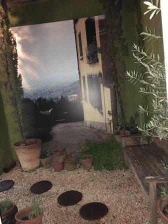 Marilia, SP: Osteria Casa Toscana