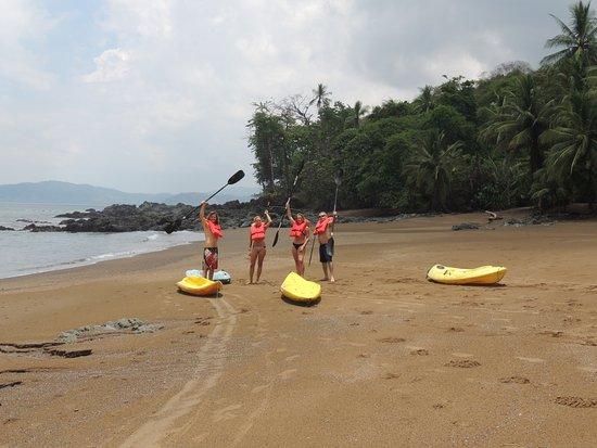 Photo of Corcovado Adventures Tent Camp Drake Bay