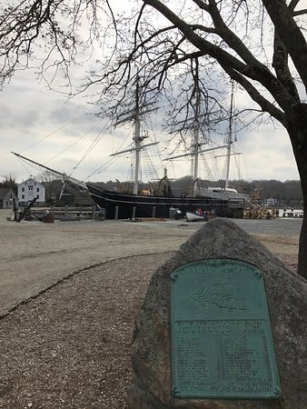 Mystic Seaport: photo0.jpg
