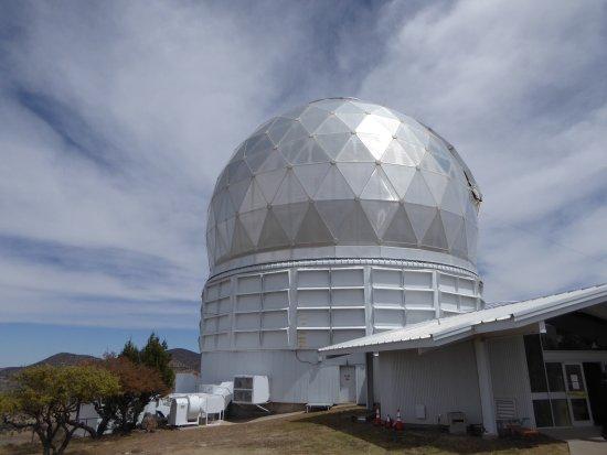 McDonald Observatory: photo0.jpg