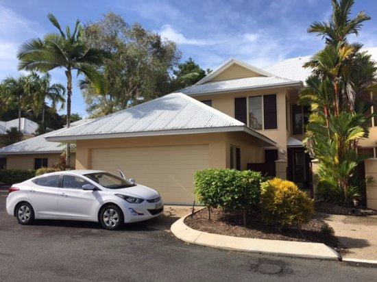 Paradise Links Resort Port Douglas: Three bed villa