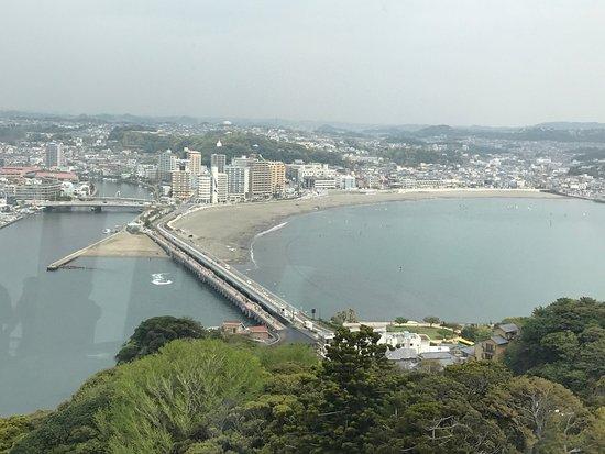江の島シーキャンドル (江の島展望灯台), photo1.jpg