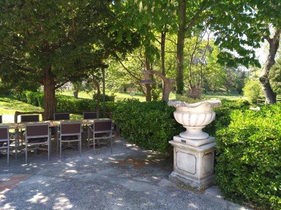 Gemenos, Fransa: Domaine Hotel Restaurant du Parc