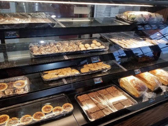 Dry Ridge, KY: More yummy pastries