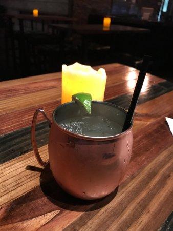 Webster, Teksas: Good Moscow Mule