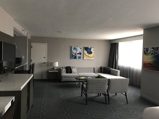 Loved Our Junior Suite