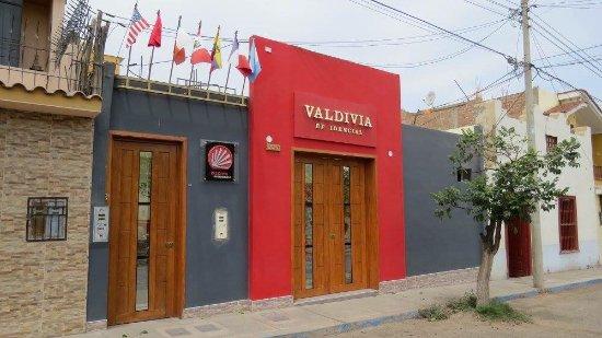 Residencial Valdivia