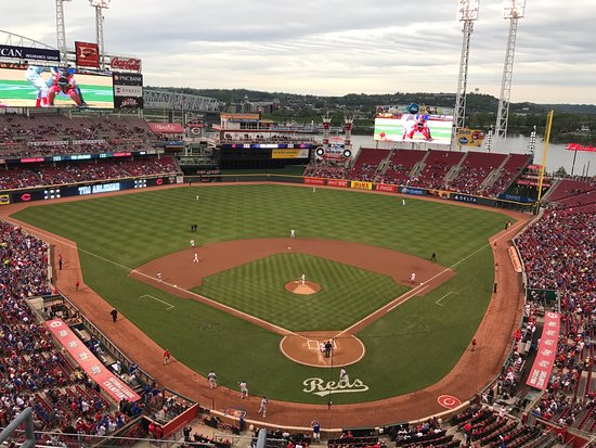‪Great American Ball Park‬