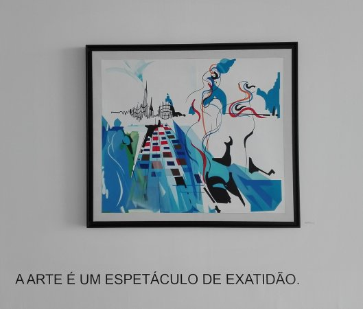 Centro de Artes Nadir Afonso