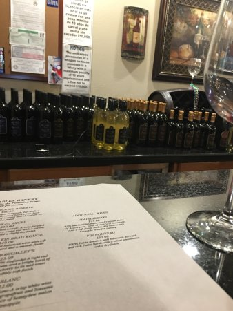 Vanderpool, TX: Lost Maples Winery