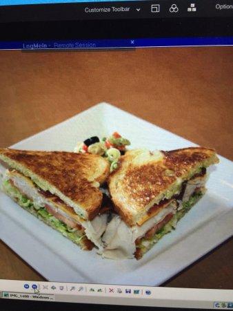 Lewisville, TX: Korner Cafe