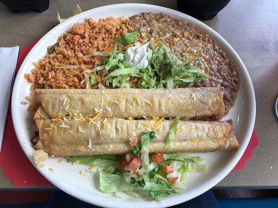 Agave Family Mexican Restaurant Gunnison Co